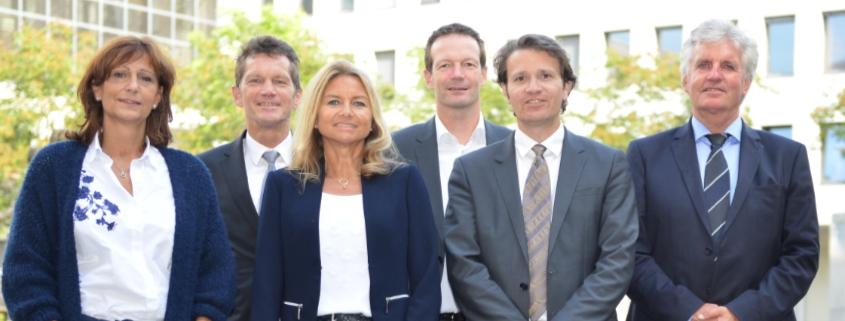 Anwälte Schüttners