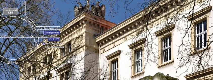 Schüttners Amtsgericht